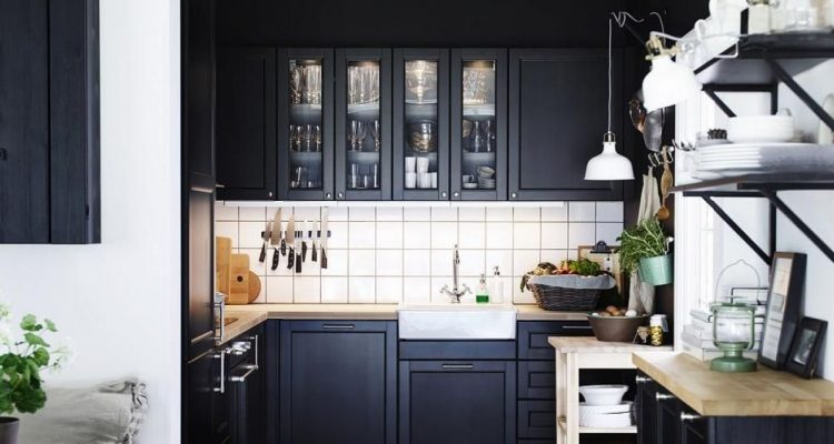 bien am nager sa cuisine comment y parvenir. Black Bedroom Furniture Sets. Home Design Ideas